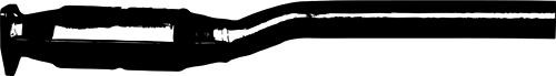 Catalyseur.TOYOTA – LITE-ACE 1.5 1486 cc 48 Kw / 65 cv 5KC – Essence – 8/86>1/95