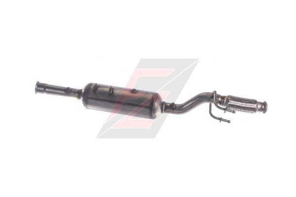 DPF/FAP CITROËN,FIAT,PEUGEOT – SCUDO 2.0TD MJTD DPF/FAP 1997 cc 94 Kw / 128 cv DW10CD DTR (RH02) – Diesel – 5/11>7/16