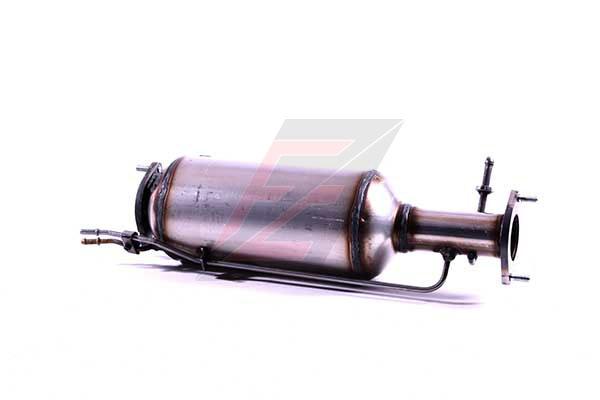 DPF/FAPFORD – C-MAX 2.0TD TDCI DPF/FAP 1997 cc 81 Kw / 110 cv IXDA – Diesel – 2/08>9/10