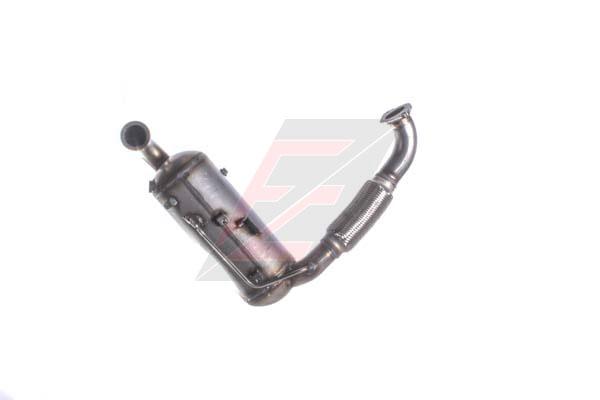 DPF/FAP FORD,MAZDA,VOLVO – FOCUS 1.6TD TDCI DPF/FAP 1560 cc 85 Kw / 116 cv T1DA / T1DB – Diesel – 1/11>8/12