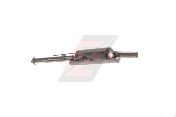 DPF/FAP FORD – FOCUS 2.0TD TDCI DPF/FAP 1997 cc 85 Kw / 116 cv TYDA – Diesel – 1/11>7/15