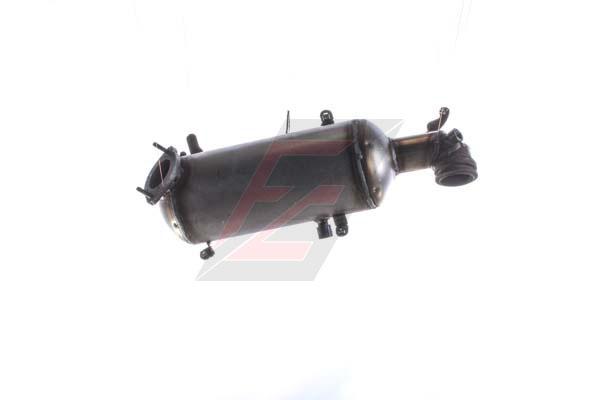 DPF/FAP ALFA, DODGE, FIAT, LANCIA, – SEDICI 2.0TD MJTD DPF/FAP 1956 cc 99 Kw / 135 cv 263A1000 – Diesel – 11/09>10/14