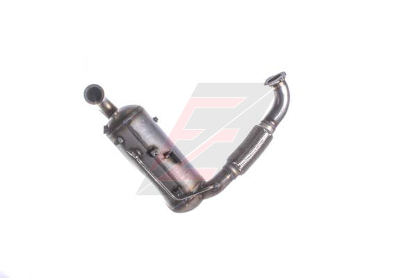 DPF/FAP FORD,MAZDA,VOLVO – FOCUS 1.6TD TDCI DPF/FAP 1560 cc 70 Kw / 95 cv T3DA / T3DB – Diesel – 1/11>8/12
